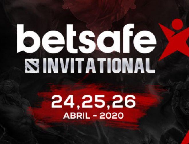 Fotos de Betsafe Invitational Reúne a los Equipos Profesionales de Esports más Importantes de la Región