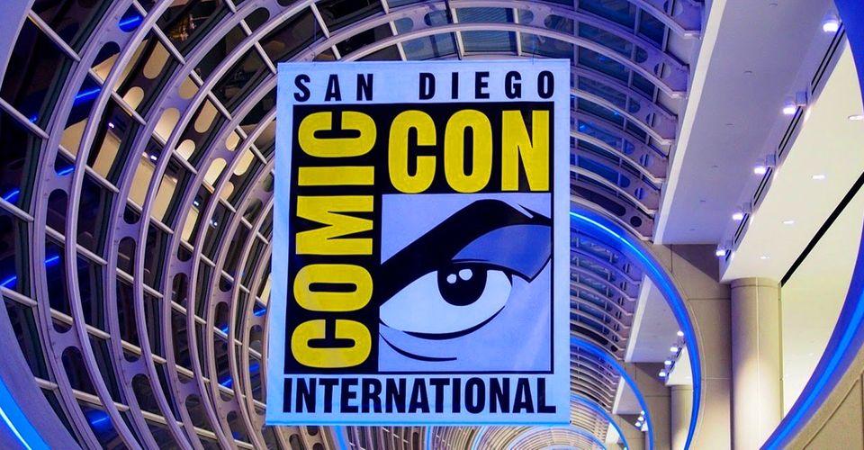 Foto de Cancelada la Comic-Con de San Diego 2020, en su 50 Aniversario