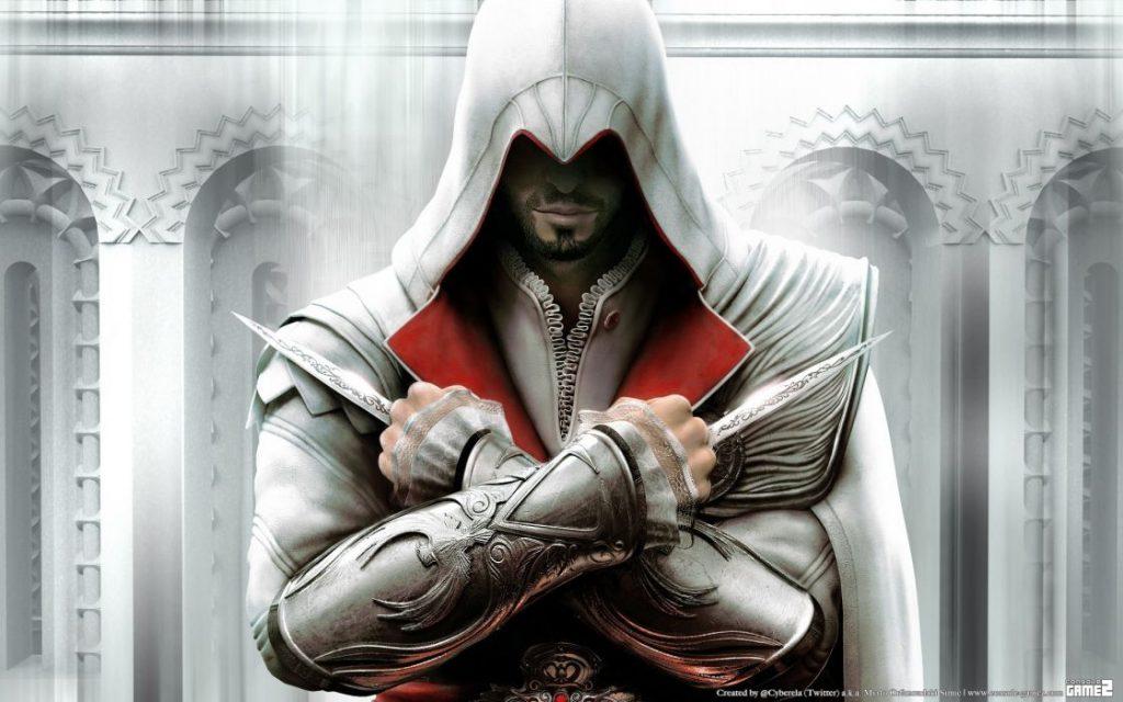Foto de Assassin's Creed 2 gratis gracias a Ubisoft