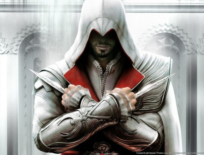 Fotos de Assassin's Creed 2 gratis gracias a Ubisoft