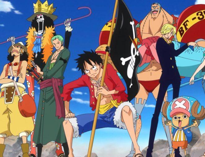 Fotos de Netflix añadirá One Piece a su catálogo