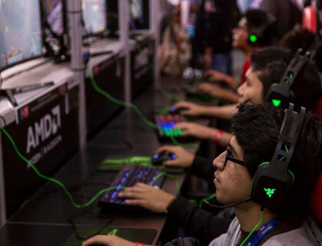 Fotos de César Octavio Chumpitazi, Será el Nuevo Productor General del Claro Gaming MasGamers Festival 2020.