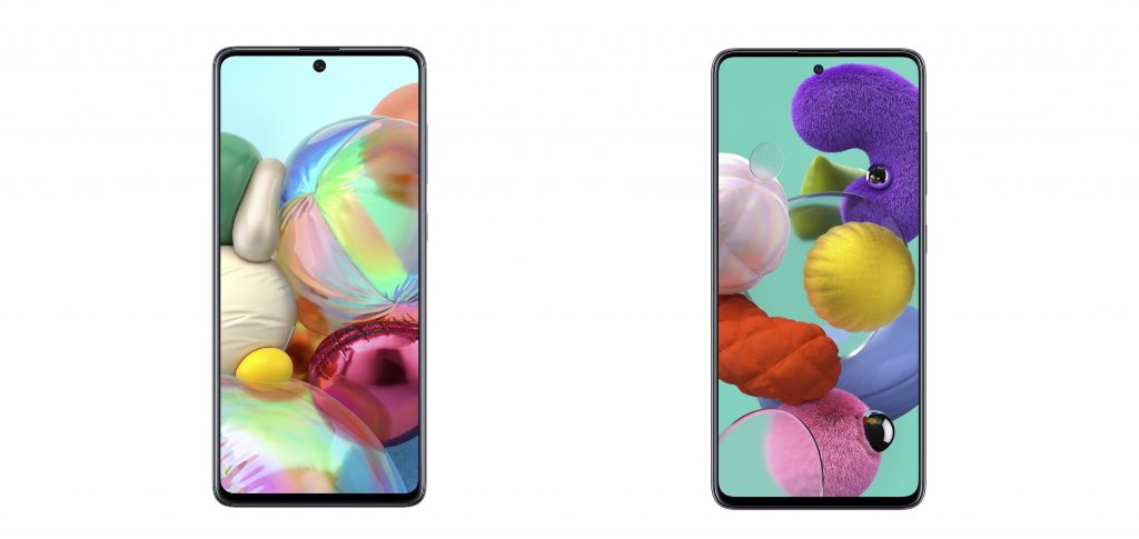 Foto de 4 Recursos Innovadores de los Galaxy A51 y A71 que Debes Conocer