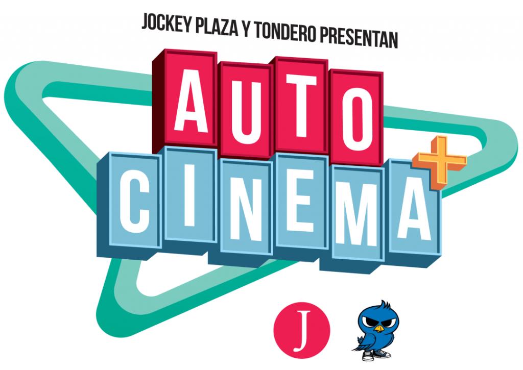 Foto de Tondero y el Jockey Plaza se unen para traernos AutoCinema+