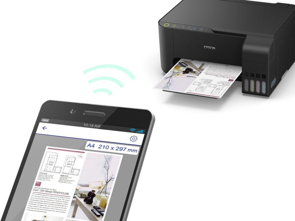 Foto de Aprovecha las soluciones de Epson con estas Apps