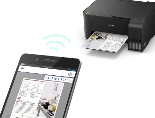 Fotos de Aprovecha las soluciones de Epson con estas Apps
