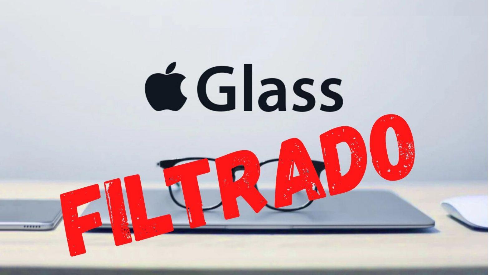 apple glass filtrado