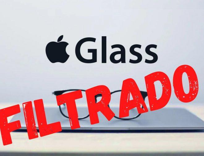 Fotos de Todo lo que tienes que saber sobre el Apple Glass