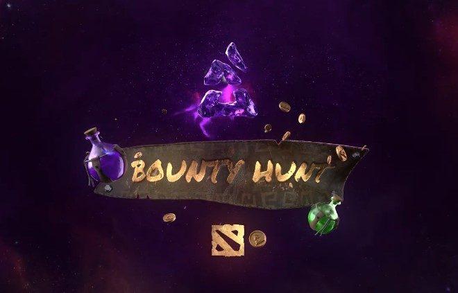 """Fotos de Anunciado el Interesante Torneo de Dota 2 """"BLAST Bounty Hunt"""""""