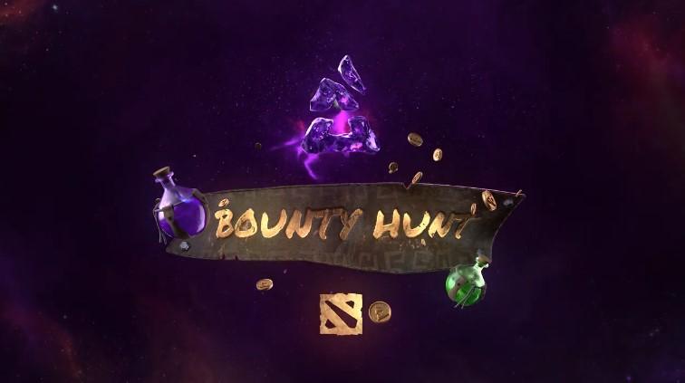 """Foto de Anunciado el Interesante Torneo de Dota 2 """"BLAST Bounty Hunt"""""""