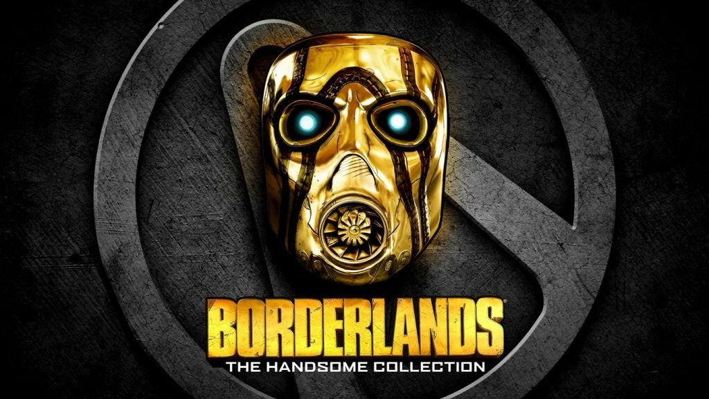 Foto de La Epic Games Store Te Regala el Juego, Borderlands: The Handsome Collection