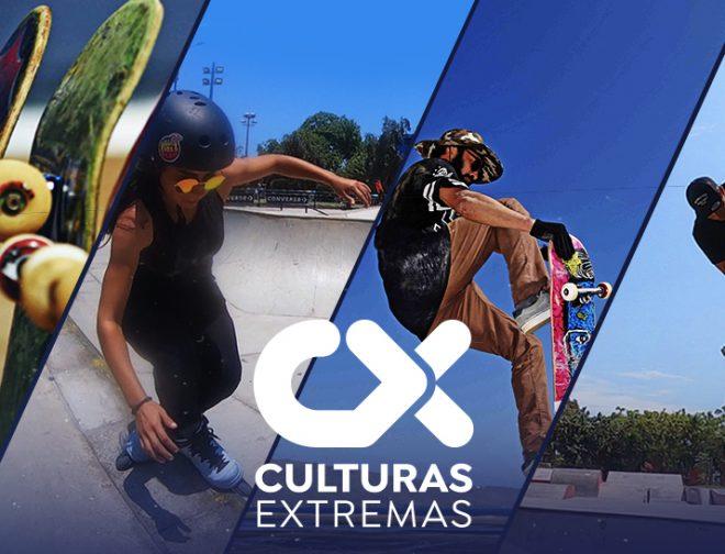 Fotos de Culturas Extremas: Nueva Producción Local de Deportes Urbanos Llega a DIRECTV Sports
