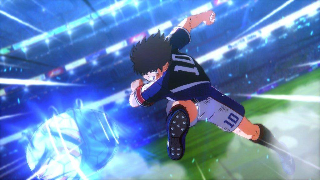 Foto de Captain Tsubasa: Rise Of New Champions introduce sus mecánicas con un nuevo video de gameplay