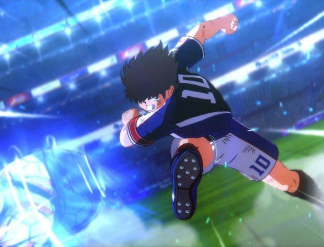 Fotos de Captain Tsubasa: Rise Of New Champions introduce sus mecánicas con un nuevo video de gameplay