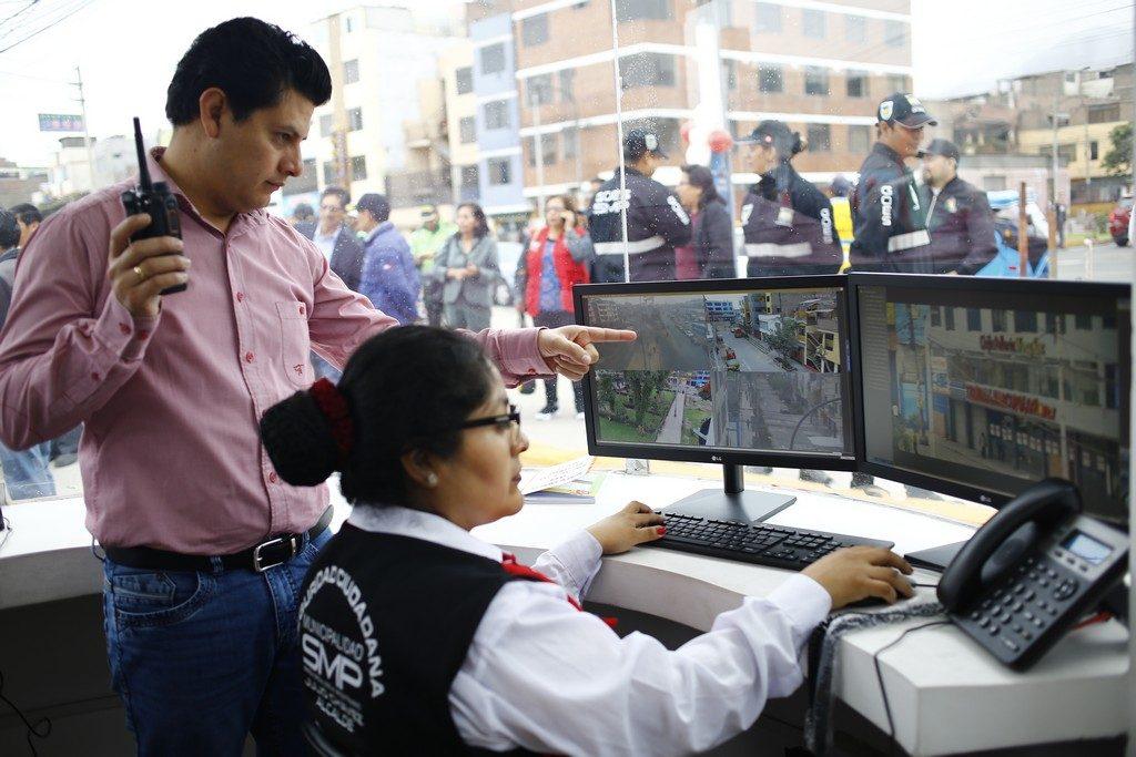 Foto de Caquetá se convierte en el primer mercado smart para luchar contra el Covid-19