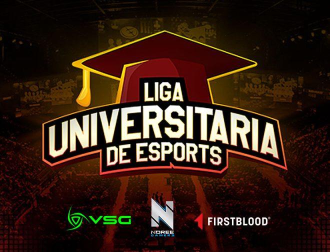 Fotos de Anunciada la Segunda Edición de la Liga Universitaria de Esports en Perú