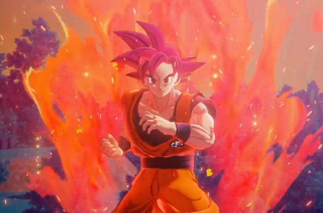 """Fotos de El primer DLC de Dragon Ball Z: Kakarot """"El Despertar de un Nuevo Poder"""" ya está disponible"""