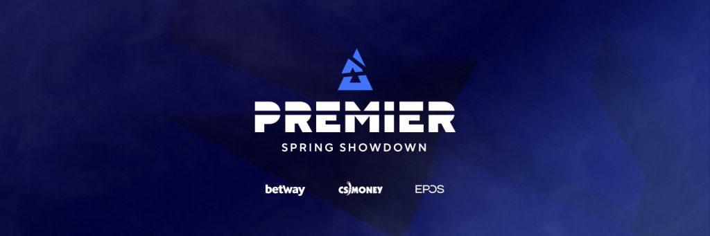Foto de Anunciados los Grupos del Torneo de CS:GO de la BLAST Premier Spring Showdown
