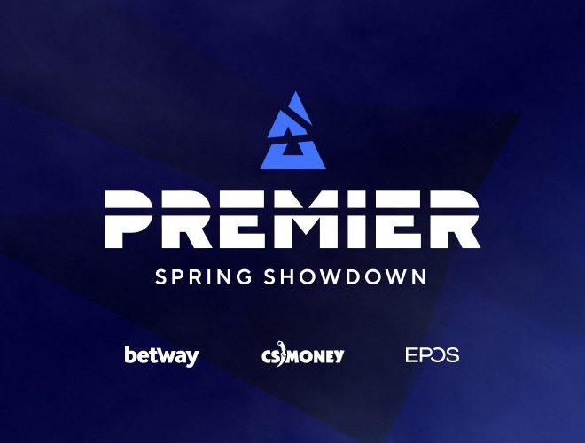 Fotos de Anunciados los Grupos del Torneo de CS:GO de la BLAST Premier Spring Showdown
