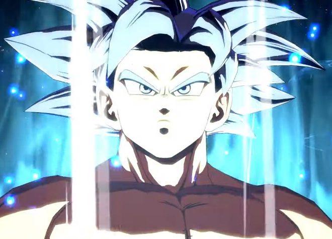 Fotos de Goku Ultra Instinto Llega a Dragon Ball FighterZ con un Increíble Tráiler