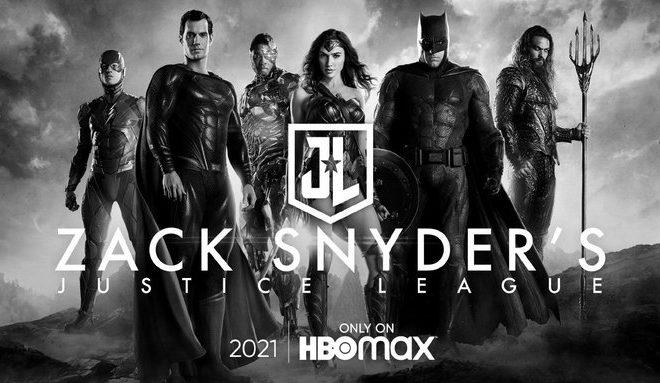 Fotos de HBO Max Confirma el Proyecto para el Snyder Cut de la Justice League