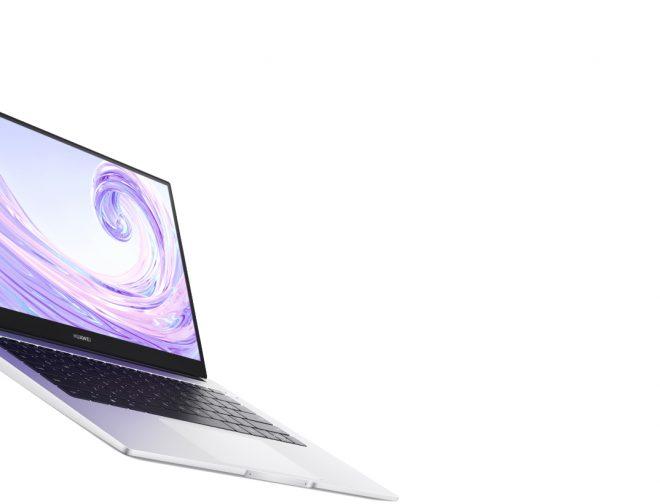 Fotos de Huawei Anuncia la Llegada de la Nueva MateBook D 14, Laptop con Cámara Retráctil