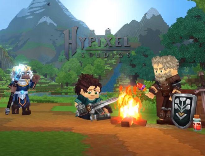 Fotos de Riot Games Adquiere Hypixel Studios, Empresa Desarrolladora del Próximo Juego de Bloques Hytale