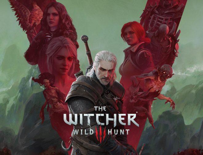 Fotos de El Videojuego The Witcher 3 Cumple 5 Años y lo Celebra con Grandes Ofertas