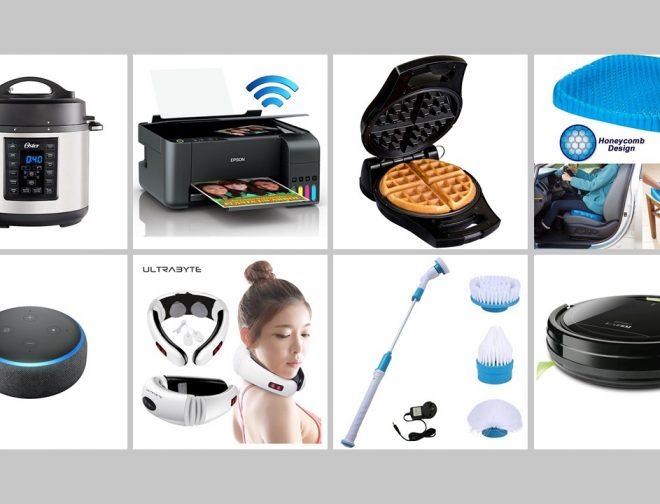 Fotos de Los 8 productos que se volverán tus aliados para sobrellevar la cuarentena