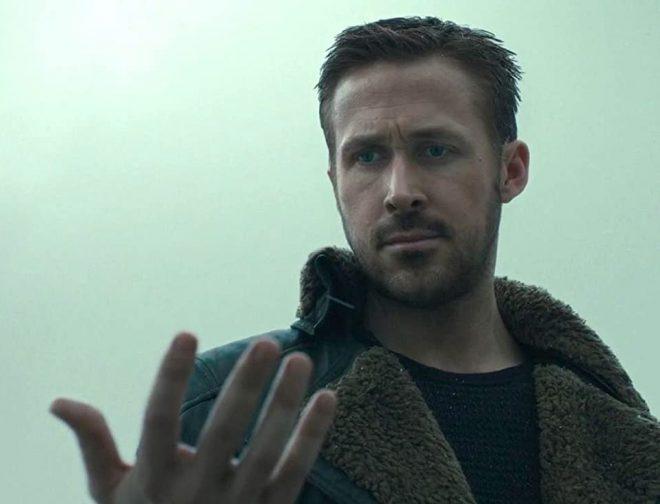 """Fotos de Ryan Gosling Será el Protagonista de la Película de """"El Hombre Lobo"""""""