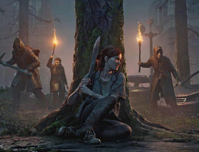 Fotos de State of Play Presentó 20 Minutos de Gameplay de The Last of Us Part II