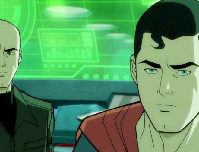 Fotos de Primer Vistazo a la Nueva Película de DC, Superman: Man Of Tomorrow