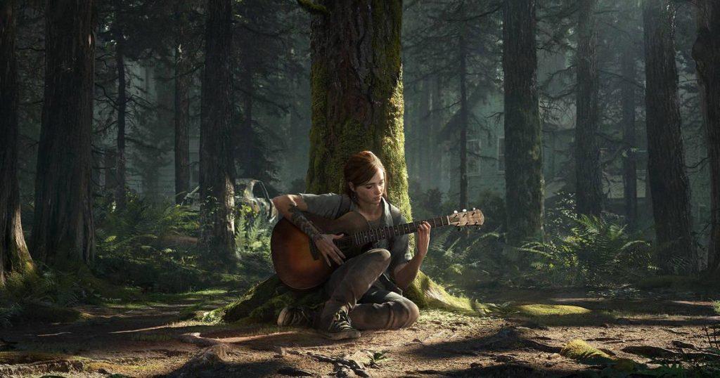 Foto de The Last of Us 2, Vende 4 Millones de Copias y Destrona a Marvel's Spider-Man del Top 1