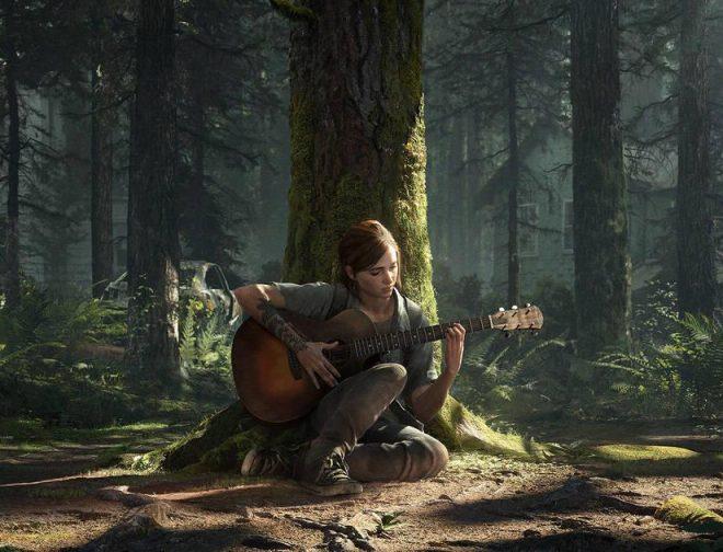 Fotos de HBO confirma la producción la serie de The Last of Us