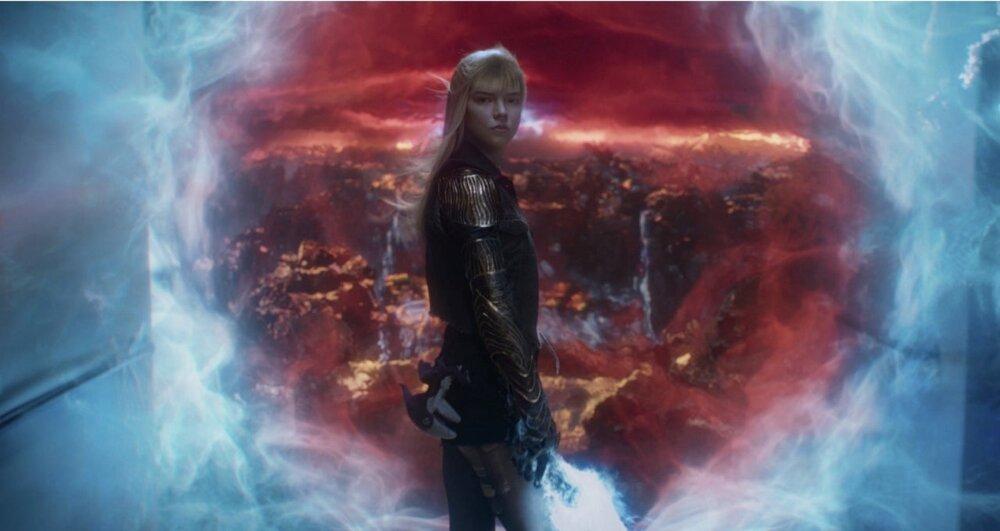 Foto de Nuevas Fotos de los Villanos de la Película The New Mutants