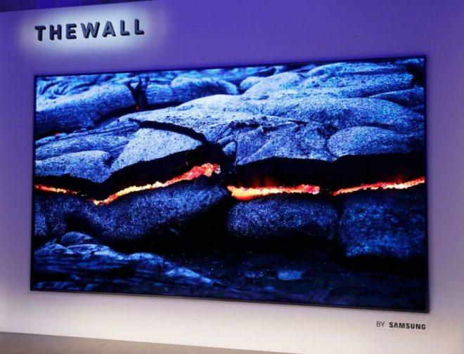 Fotos de Conoce las Innovaciones que Llevaron a Samsung a ser el Líder del Mercado de Televisores