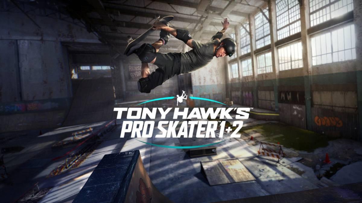 Foto de Activision Anuncia que en Septiembre Llegará, Tony Hawk's Pro Skater 1 and 2 Remaster