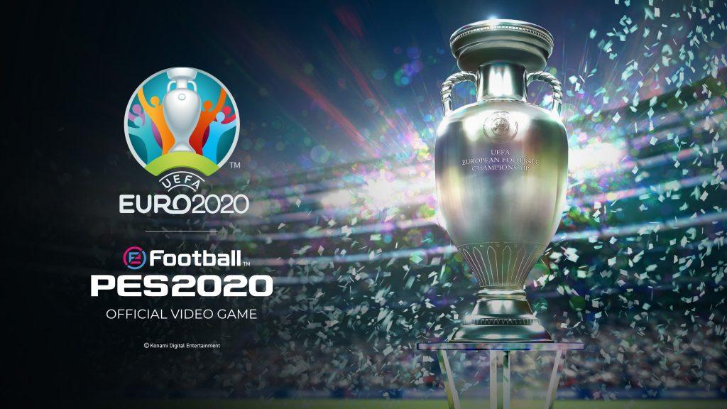Foto de KONAMI Confirma la fecha del Lanzamiento del DLC, que Incluye la UEFA EURO 2020