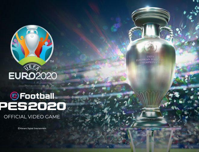 Fotos de KONAMI Confirma la fecha del Lanzamiento del DLC, que Incluye la UEFA EURO 2020