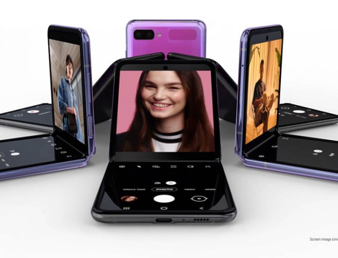 Fotos de Conoce Todo lo Nuevo que ya Puedes Encontrar en Móviles, Tablets y Wearables de Samsung