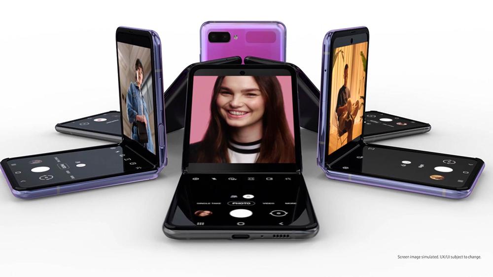 Foto de Conoce Todo lo Nuevo que ya Puedes Encontrar en Móviles, Tablets y Wearables de Samsung