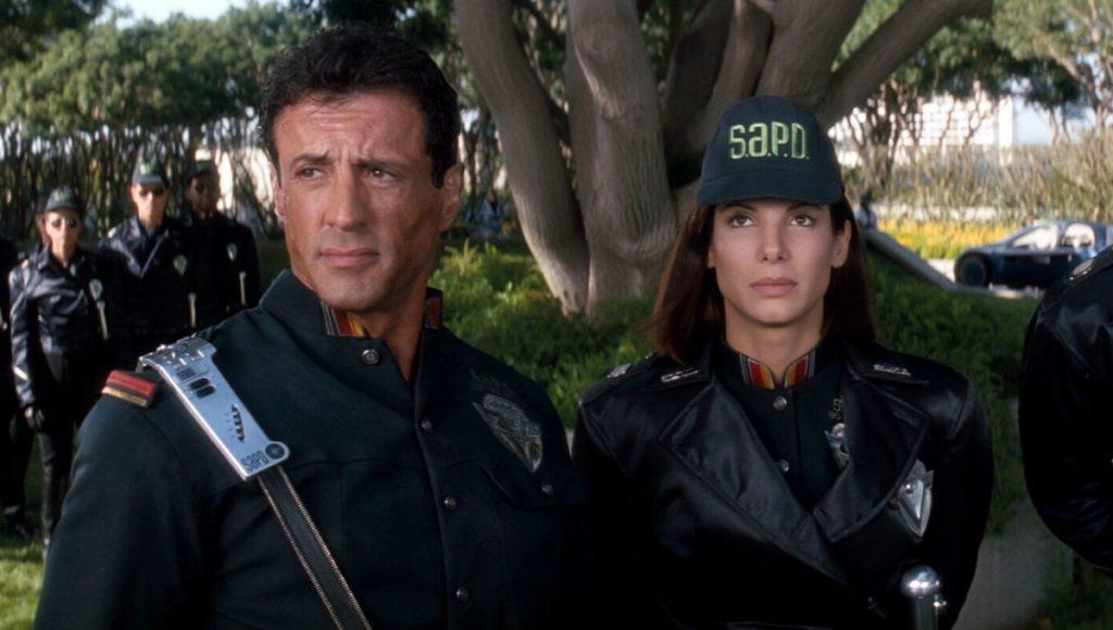 Foto de Es Oficial, Sylvester Stallone Confirma Demolition Man 2