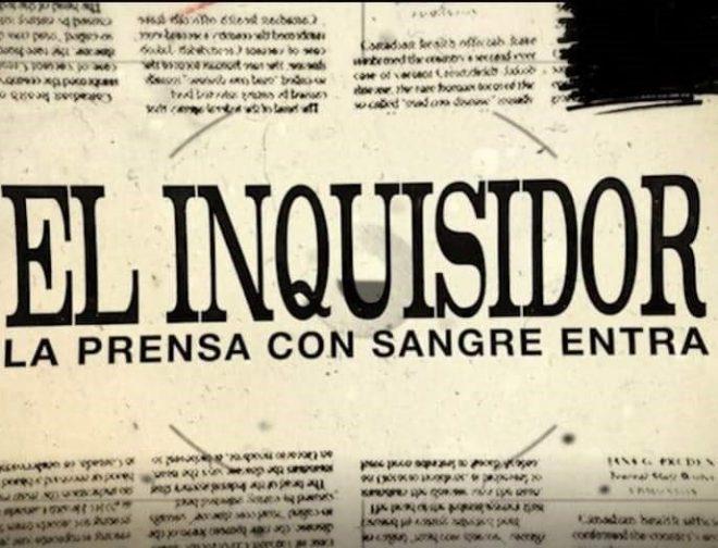 Fotos de El Inquisidor: la primera serie grabada en su mayoría con smartphones