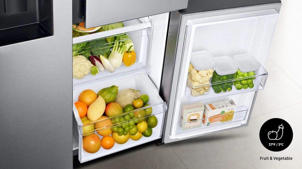 Foto de Consejos para una Adecuada Refrigeración de los Alimentos