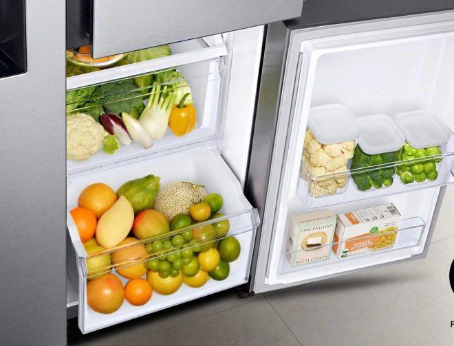 Fotos de Consejos para una Adecuada Refrigeración de los Alimentos