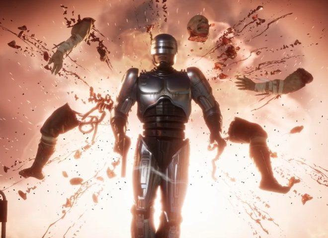 Fotos de Gameplay de Mortal Kombat 11: Aftermath