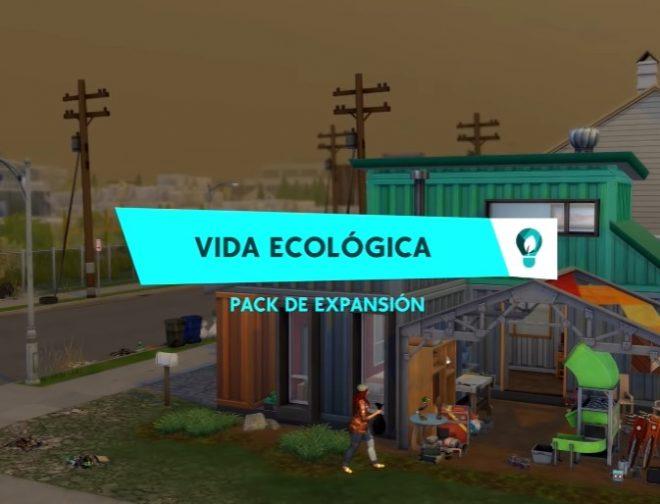 Fotos de Los Sims ahora buscarán cuidar su ecología en la nueva expansión: Eco Lifestyle