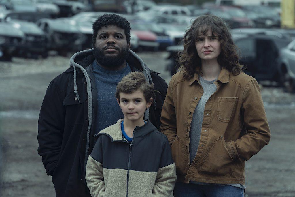 Foto de Confirmada la Segunda Temporada de NOS4A2, Serie de Horror Sobrenatural