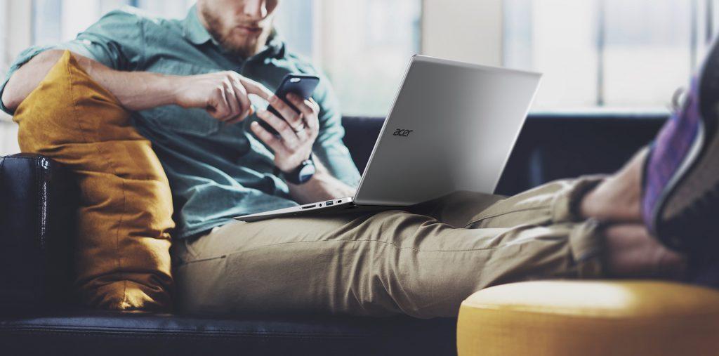 Foto de ACER: Señales de que mi laptop está obsoleta