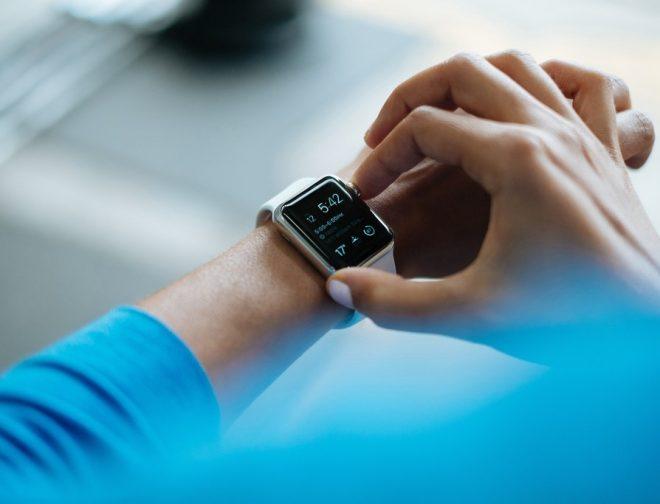 Fotos de Apple Watch: 3 características esenciales para cuidar tu actividad física y tu salud